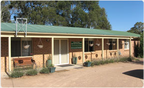 Bowral Adult Day Care Centre
